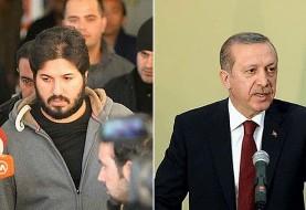 شاهد دادگاه ضراب به دریافت پول از اف.بی.آی برای ادای شهادت اعتراف کرد/ احضار نماینده «افبیآی» در ترکیه