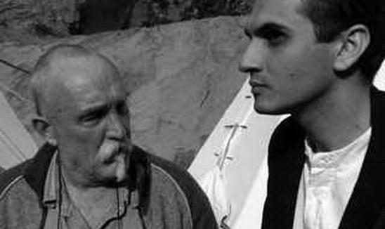 کنسرت محمدرضا مرتضوی به همراهی گونتر سامر در فستیوال جاز