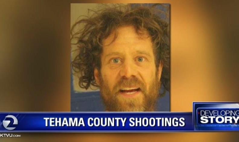 تیراندازی دیوانه وار مرد سفید پوست به سمت همسایه، مدرسه و مردم: ۵ کشته/ تصاویر