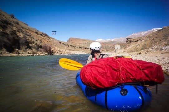 Перегляд фільму Karun: Misadventures On Iran's Longest River