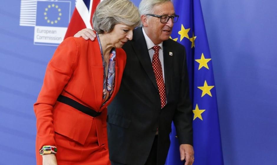 رشوه تازه بیست میلیارد یورویی انگلیس به اتحادیه اروپا؟ اتحادیه اروپا از خروج بریتانیا استقبال کرد