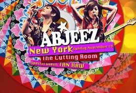 ABJEEZ, Live in New York