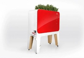 Non-electric natural cooler developed