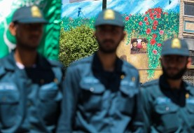 چهار کشته در درگیری سپاه با یک گروه مسلح در شمال غرب ایران