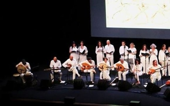 کنسرت ایرانی پژمان تدین