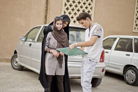 سفر نامه زن تنهای لهستانی در ایران: ایرانیان آنچه در اخبار میشنوید نیستند