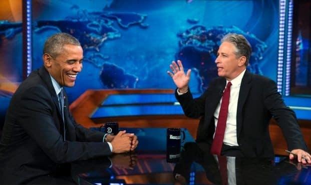جان استوارت درباره ایران به اوباما: دیپلماسی آمریکا هم چیز جدید و ...