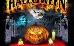 Halloween Fun Party