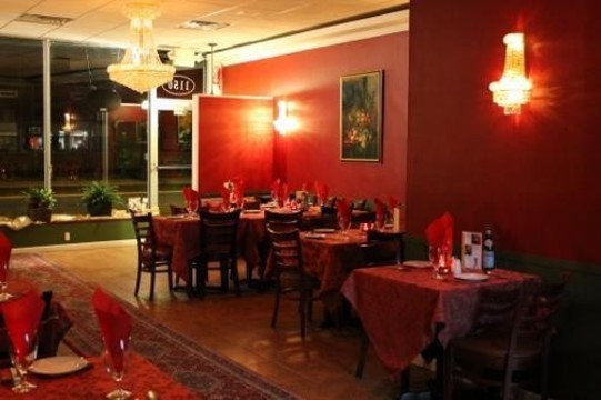 Rose Persian Restaurant With Live Music
