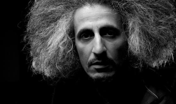 محسن نامجو: موسیقی زیرزمینی در ایران