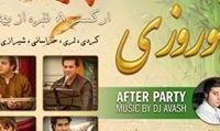 Nowruz Party with Sooran Group