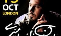 Ehsan Khajeh Amiri Concert