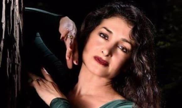 شهرزاد خرسندی: هنر رقص ایرانی