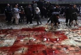 مرگ ۷۲ نفر در اثر حملات انتحاری به دو مسجد شیعیان در افغانستان