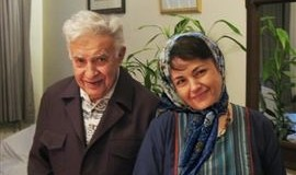 Memorial Services for Ezatollah and Haleh Sahabi