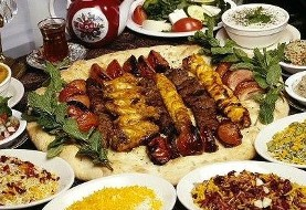 Enjoy Best Iranian Kababs at $۱۰ OFF at Kabab Cafe, Holidays Only