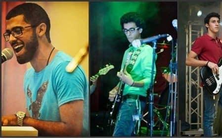 Secrets of the Band