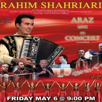 Rahim Shahriari and Araz Azerbaijani Music