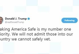 ترامپ ممنوعیت های سفر به آمریکا را گسترش داد: ونزوئلا و کره شمالی به فهرست اضافه و منع سفر ایرانیان دائمی شد/ واکنش ظریف