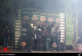 آخرین جزئیات حمله مسلحانه موتورسواران ناشناس به ۲ ایستگاه صلواتی در تهران/ کور شدن چشم نوجوان ۱۲ ساله!