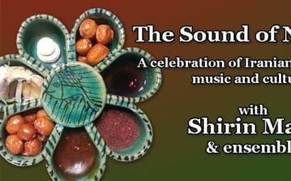 Shirin Majd: The Sound of Nowruz