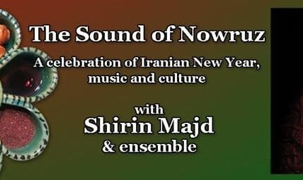 Shirin Majd: The Sound of Nowruz
