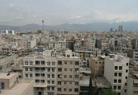 با ۱۰۰میلیون هم می توان خانه خرید؟ آخرین نرخ آپارتمان در تهران +جدول