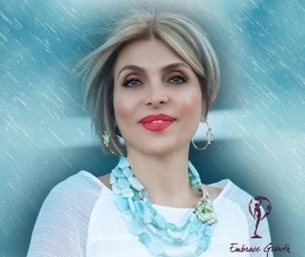 Love Seminar by Dr. Azita Sayan