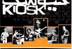 Kiosk Live in Toronto