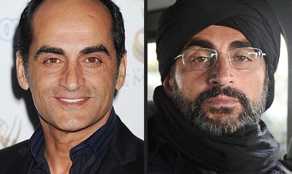 رازهای موفقیت در هالیوود: سخنران نوید نگهبان، بازیگر ایرانی آمریکایی