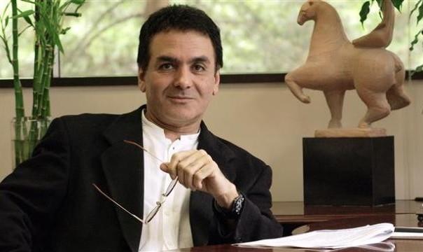 سخنرانی دکتر فیروز نادری در دانشگاه دوک