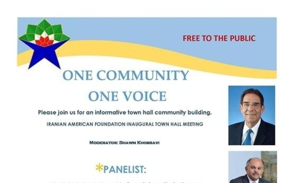 One Community One Voice