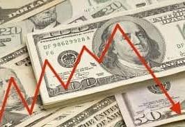واکنش بازارهای جهانی به تصمیم بانک مرکزی آمریکا: دلار سقوط کرد