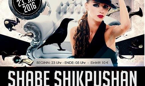 Shabe Shikpushan: Persian Disco