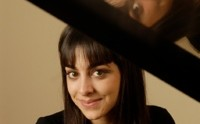 پیانو کنسرت تارا کمانگر
