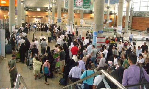 سازمان هواپیمایی کشوری:ایرتور،اترک ایر و آتاایر بیشترین تاخیر پروازی را ثبت کردند
