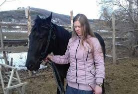 چه کسی اسب پوتین را دزدید؟ + عکس
