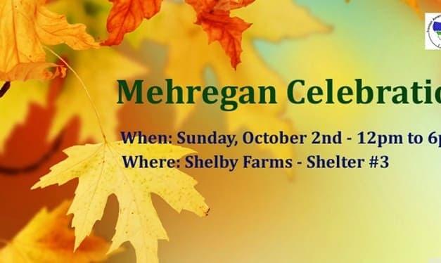 Mehregan Celebration in Memphis