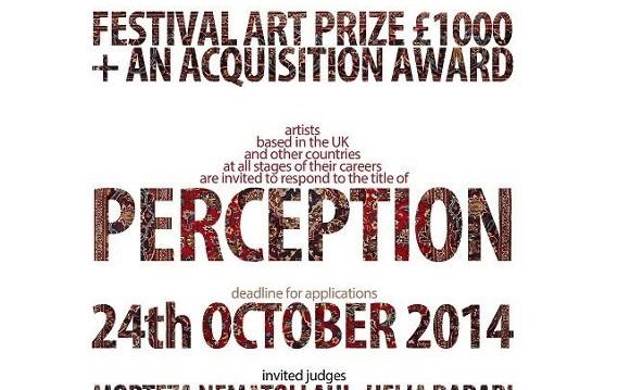 فراخوان از هنرمندان برای شرکت در جشنواره سالانه ادینبورگ اسکاتلند