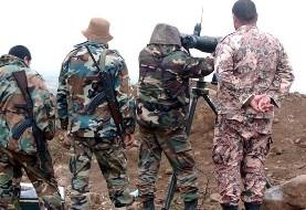 پیشروی چشمگیر حزبالله و نیروهای دولتی سوریه علیه اسلامگرایان در مرز لبنان