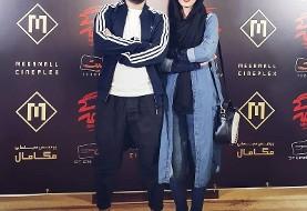 جوایز آسیا پاسیفیک برندگانش را شناخت/ نوید محمدزاده جایزه برد