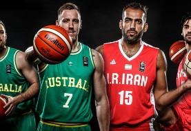 کاپ بسکتبال آسیا: بلندقامتان ایران کره را هم شکست دادند، فینال مقابل استرالیا