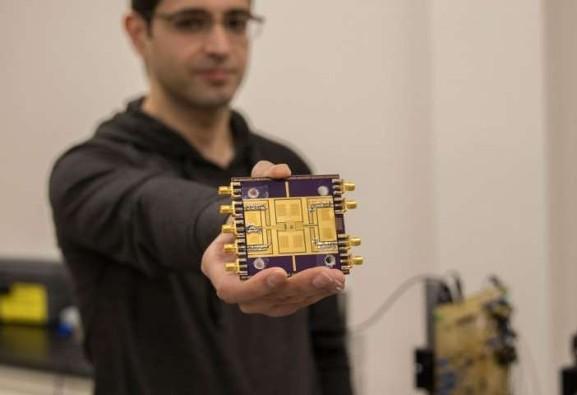 چگونه این ۲ محقق ایرانی آمریکایی دنیای اینترنت و داده پردازی ...