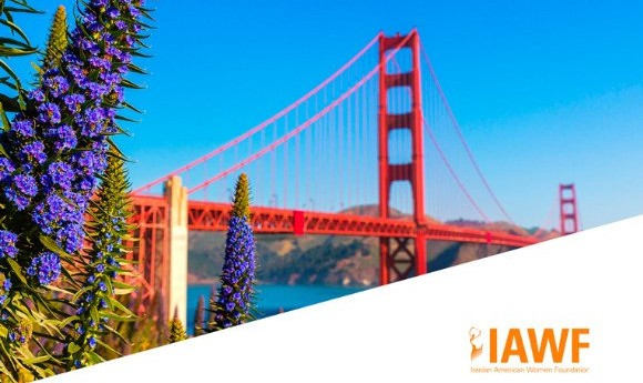 کنفرانس رهبری بنیاد زنان ایرانی-آمریکایی (IAWF) سان فرانسیسکو