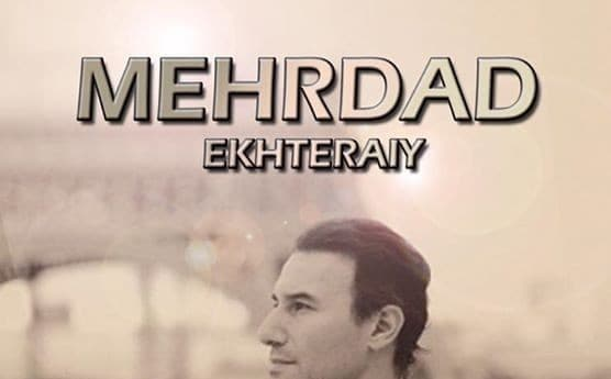 Persian Night with Mehrdad Ekhteraiy