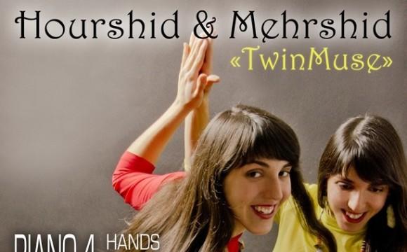 ''TwinMuse'' en concert à la Chapelle St-Louis