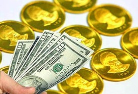 Dollar, Gold steady in Tehran market