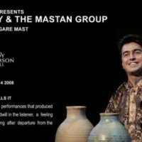 Parvardegare Mast: Homay & The Mastan Group