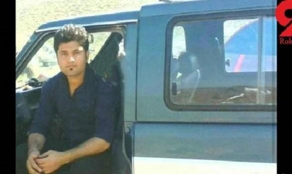 سرباز ربوده شده سیستان و بلوچستانی در پاکستان و زنده است