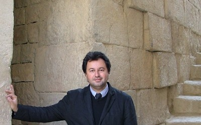 Dr. Touraj Daryaee: From Oxus to Euphrates, The World of Late Antique Iran